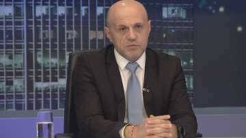 Дончев: Икономическият ни модел е изчерпан - трябва да минем на по-високо ниво