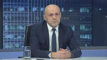 Томислав Дончев: Горенето на боклук в България достига 3,5%