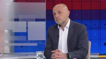 Томислав Дончев: Има нужда от смяна на икономическия модел