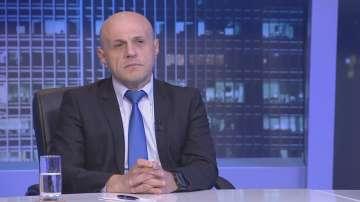 Томислав Дончев в Панорама: Пенсии по 300 лв? Много е трудно