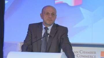 Томислав Дончев: Не става дума за нова икономика, а за ново дигитално общество