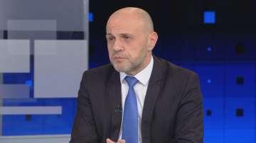 Томислав Дончев: Не може да се говори за криза в обществото