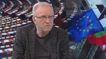 Говорителят на ЦИК Цветозар Томов за промените в Изборния кодекс