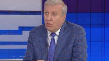 Александър Томов: Призивът е чистим корупцията