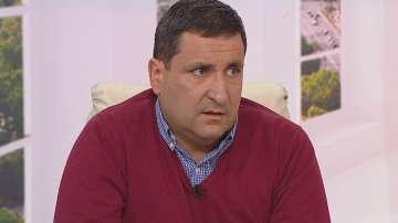 Тончо Токмакчиев влиза в състезанието за кмет на София