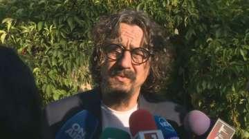 Тони Златков: Платен е откуп за пускането на сина ми