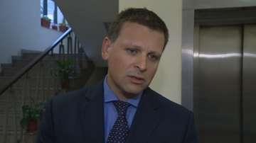 Председателят на Софийския градски съд Калоян Топалов подаде оставка