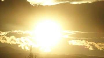 Температурен рекорд от 19,1 градуса отчетоха в Русе