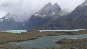 Антарктически дневник: Торес дел Пайне, от първо лице