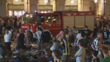 Няма данни за пострадали български граждани при фалшивата тревога в Торино
