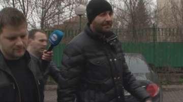 Очаква се прокуратурата да поиска постоянен арест за Ивайло Борисов-Ториното