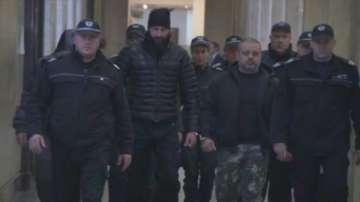 Съдът пусна от ареста обвинените за отвличането на Адриан Златков