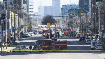 Генералният ни консул в Торонто: Няма данни за пострадали българи при инцидента