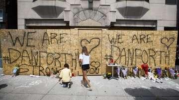 Ислямска държава пое отговорност за стрелбата в Торонто