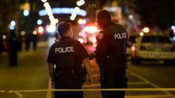 Втора жертва при стрелбата в Торонто