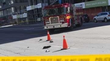 Властите в Канада: Не е ясен мотивът за нападението в Торонто