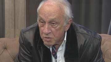 Тошо Тошев представи новата си книга Власт