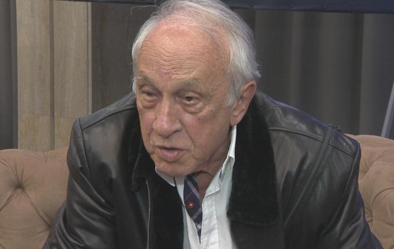 Дългогодишният журналист и главен редактор на вестниците