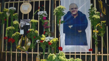 Съдът остави в ареста единия задържан за убийството на българина в Солун