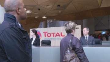 Френската Тотал прекратява дейността си в Иран