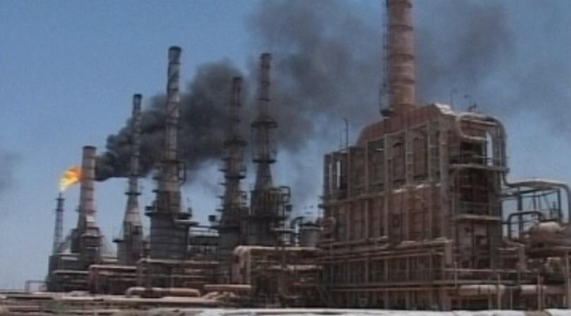 глобиха тотал подкуп държавни служители ирак
