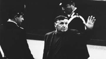 Почина последният бос на босовете  на сицилианската мафия