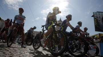 Започна 106-то издание на Тур дьо Франс (СНИМКИ)