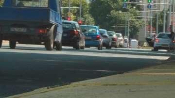 Повече осъдени за пътни инциденти в Пловдив