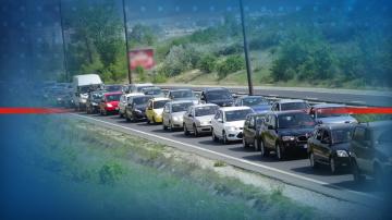 Интензивен трафик и засилени проверки по пътищата заради трите почивни дни