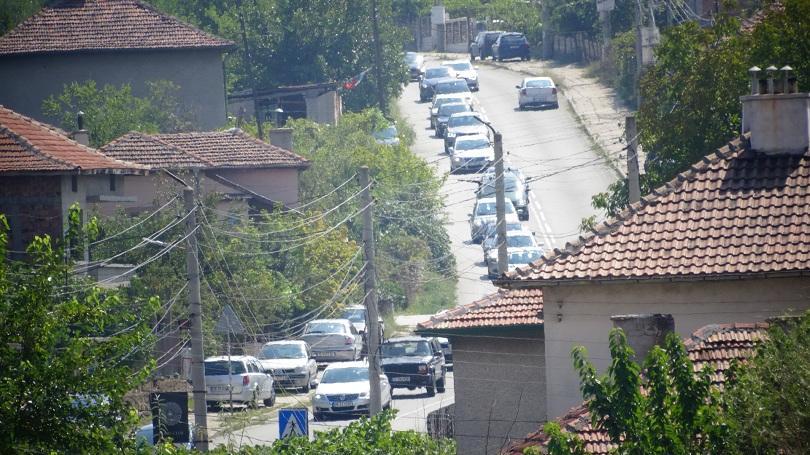 От днес до 22 септември на територията България, както и