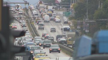 Приключва полицейската операция за контрол на товарните автомобили и автобуси