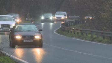 МВР апелира да се шофира с повишено внимание заради паднали дървета по пътищата