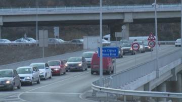 Очаква се интензивен трафик по пътищата на страната