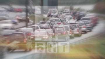 Очаква се засилен трафик в следобедните часове