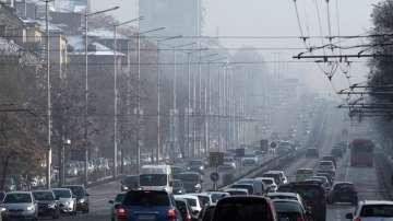 Премиерът Борисов отговори на БСП за опасно мръсния въздух