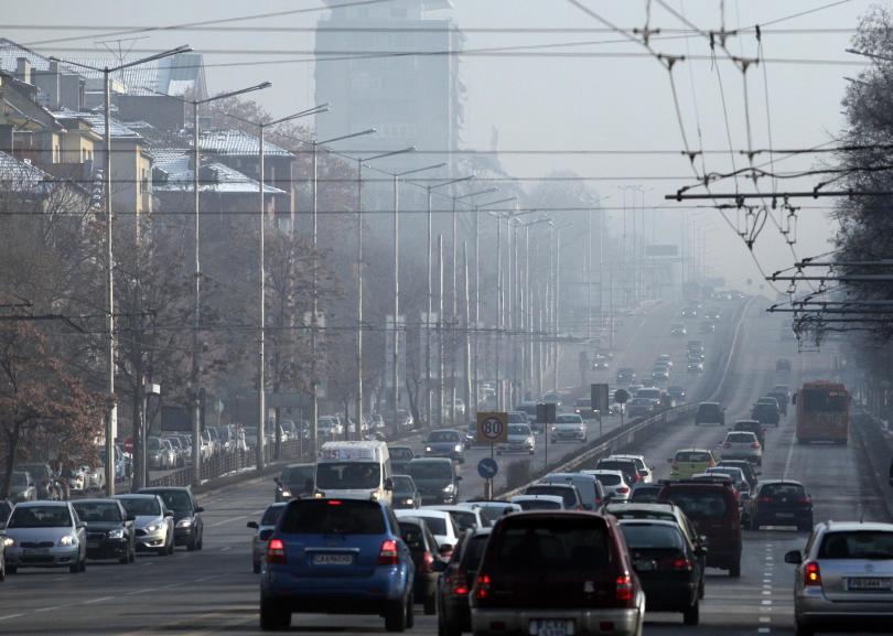 Какви мерки предприема Столичната община за мръсния въздух в София?