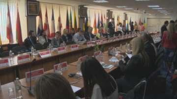 България и Швейцария обединяват усилия в борбата срещу трафика на хора