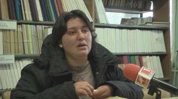 История за оцеляване в Хитрино: Две сестри - без дом и родители