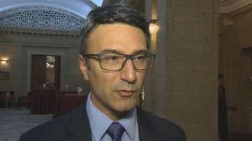 Съдът наложи запор на имущество на бившия енергиен министър Трайчо Трайков