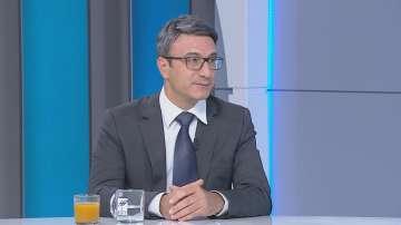 Трайчо Трайков: Около 3 млрд. лева са надплатени за газа за 10 години