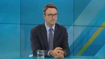 Трайчо Трайков призова за повече самостоятелност на районните кметства