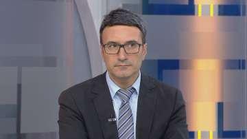 Трайчо Трайков: Да се върнеш отново във властта е част от политическия процес