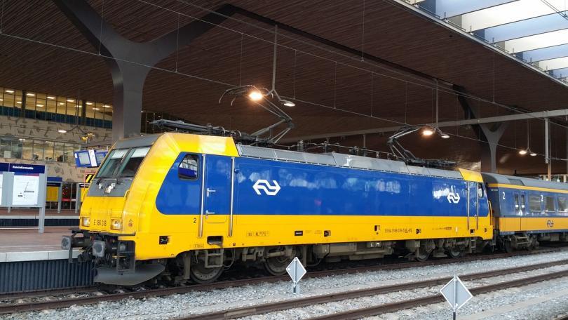 Холандската национална железопътна компания NS заяви, че ще плати десетки