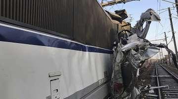 Един загинал при влакова катастрофа в Люксембург