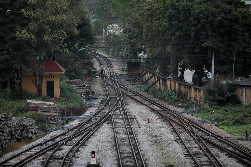 ким чен потегли влак ханой където състои срещата тръмп