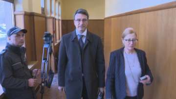 Пореден фалстарт на делото срещу Дянков, Трайков и Прокопиев
