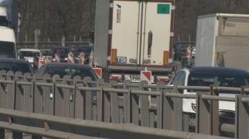 Започват ремонтите на три моста по АМ Тракия