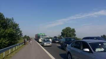 Петя Аврамова: Автомагистрала Тракия наистина е отесняла