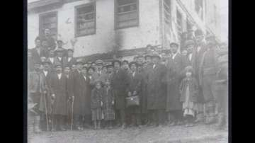 Разорението на тракийските българи: Архивът