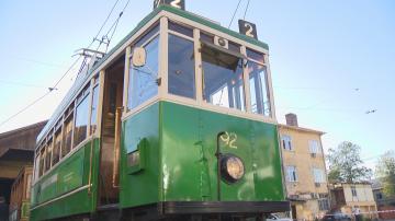 Ще има ли София музей на транспорта?